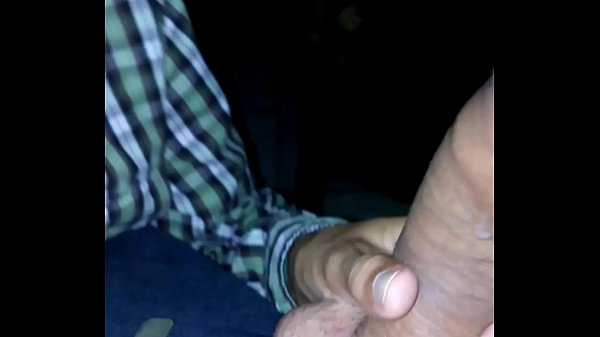 Hungry daddy loves sucking this big dick